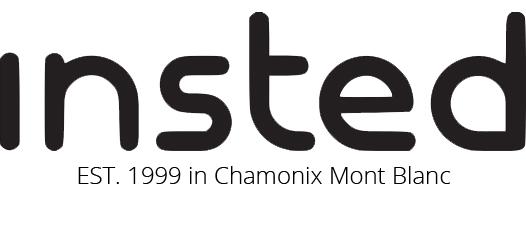 insted chamonix logo